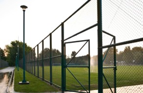 Chain Link Fencing Calgary